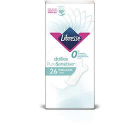 Libresse PureSensitive Regular (26-pack)