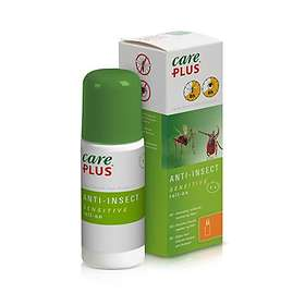 Care Plus Anti-Insect Roll-On 50ml
