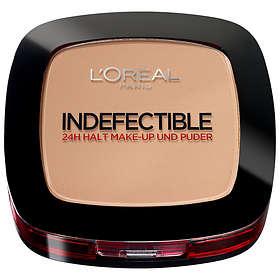 L'Oreal Infallible Compact Powder Makeup