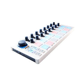 Arturia Beatstep Step Seq