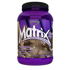 Syntrax Matrix 2.0 0.98kg