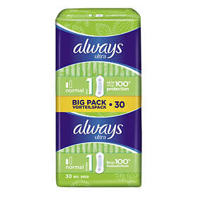 Always Ultra Normal (30-pack)