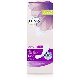 Tena Discreet Ultra Mini Plus (24-pack)