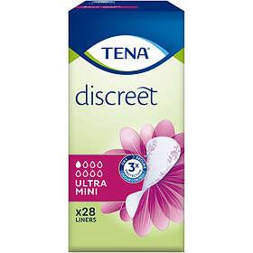 Tena Discreet Ultra Mini (28-pack)