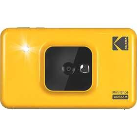 Kodak Minishot Combo 2