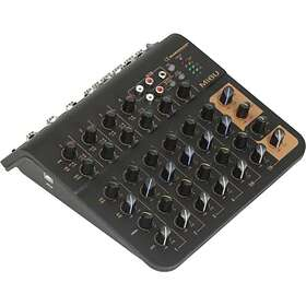 Audiophony Mi6U