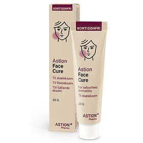 Astion Pharma Face Cure 30g
