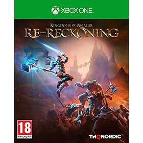 Kingdoms of Amalur: Re-Reckoning (Xbox One | Series X/S)
