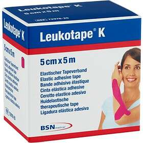 BSN Medical Leukotape K Tejp 5x5cm