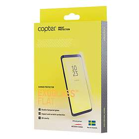 Copter Exoglass Screen Protector for Sony Xperia 10 II