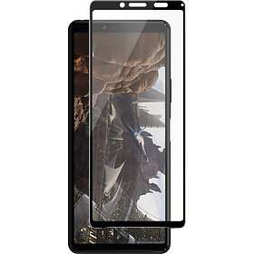 Panzer Full Fit Glass Screen Protector for Sony Xperia 10 II