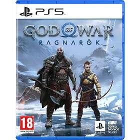 God of War: Ragnarök (PS5)