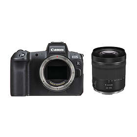 Canon EOS RP + 24-105/4,0-7,1 IS STM