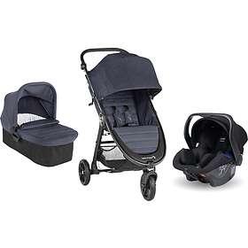 Baby Jogger City Mini GT 2 (Travel System)