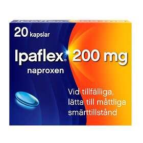 Ipren Ipaflex 200mg 20 Kapslar