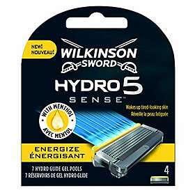 Wilkinson Sword Hydro 5 Sense 4-pack