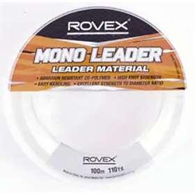 Rovex Mono Leader 0.60mm 100m