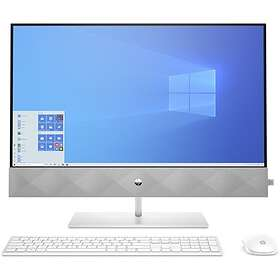 HP Pavilion All-in-One 27-d0139no