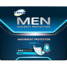 Tena Men Absorbent Protection Light (12-pack)