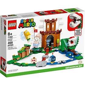 LEGO Mario 71362 Ekstrabanen Bevoktet Fort