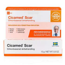 Cicamed Scar 15g