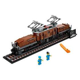 LEGO Creator 10277 Krokodillok