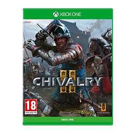 Chivalry II (Xbox One | Series X/S)