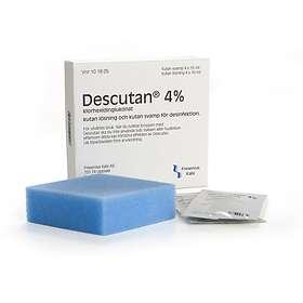 Descutan 4% 4x15ml