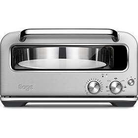 Sage Appliances The Smart Oven Pizzaiolo (Rostfri)