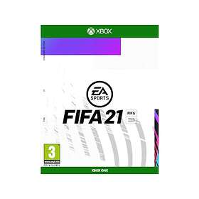 FIFA 21 - Champions Edition (Xbox One | Series X/S)