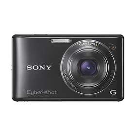 Sony CyberShot DSC-W390