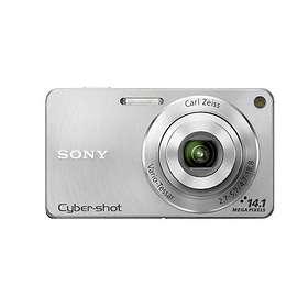 Sony CyberShot DSC-W350