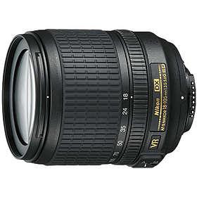 Nikon D80 + AF-S DX 18-105/3,5-5,6 G ED VR