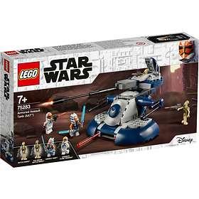 LEGO Star Wars 75283 Panssaroitu hyökkäysvaunu (AAT)
