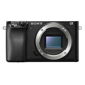 Sony Alpha A6100 + 16-70/4,0 ZA OSS