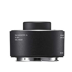 Sigma TC-2011 for Leica