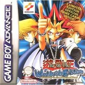 Yu-Gi-Oh! The Eternal Duelist Soul (GBA)