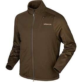 Härkila Mountain Hunter Hybrid Fleece Jacket (Miesten)