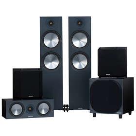 Monitor Audio Bronze 500 6G 5.1