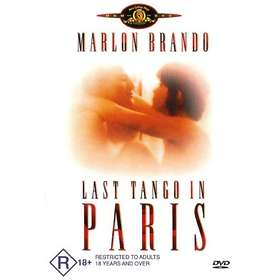 Sista Tangon I Paris