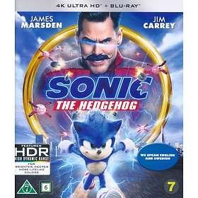 Sonic The Hedgehog (UHD+BD)