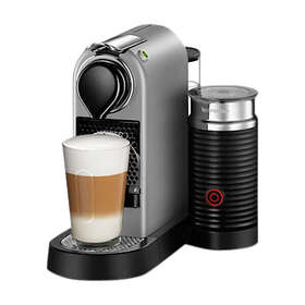 Krups Nespresso Citiz&Milk XN761
