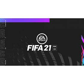 FIFA 21 - Ultimate Edition (PC)
