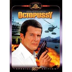 Octopussy - Special Edition (UK)