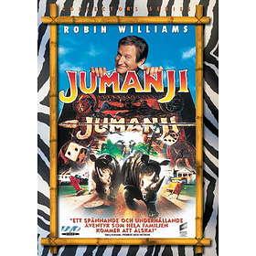 Jumanji - Collector's Series (US)