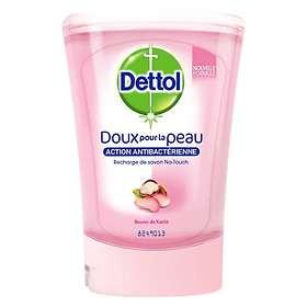 Dettol Recharge No-Touch Antibactérien Gel Hydroalcoolique 250ml
