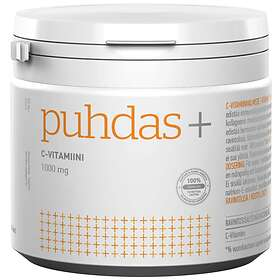 puhdas+ C-vitamin 1000mg 150g