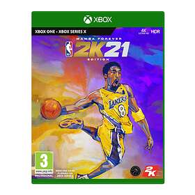 NBA 2K21 - Mamba Forever Edition (Xbox One | Series X/S)