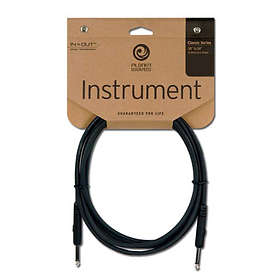 Planet Waves Classic 6.3mm - 6.3mm 1,5m