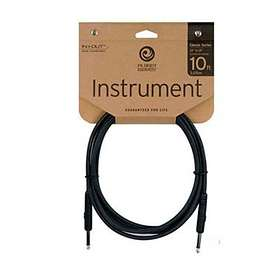 Planet Waves Classic 6.3mm - 6.3mm 3m
